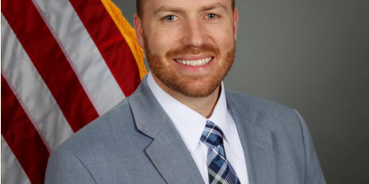 New associate director of operations at Marion VA Medical Center