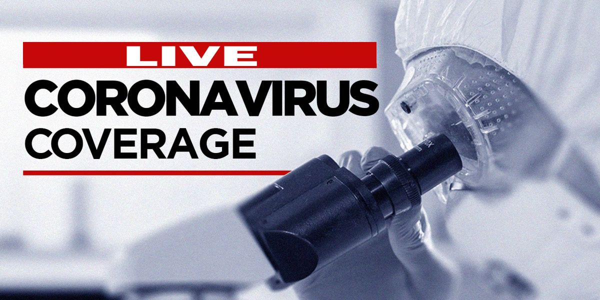 New COVID-19 cases set at 2,485 as vaccinations continue in Arkansas