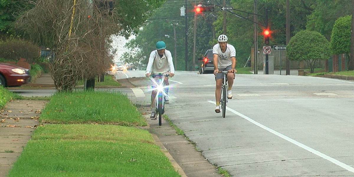 Missouri State Highway Patrol reminds riders to stay safe during bicycling season
