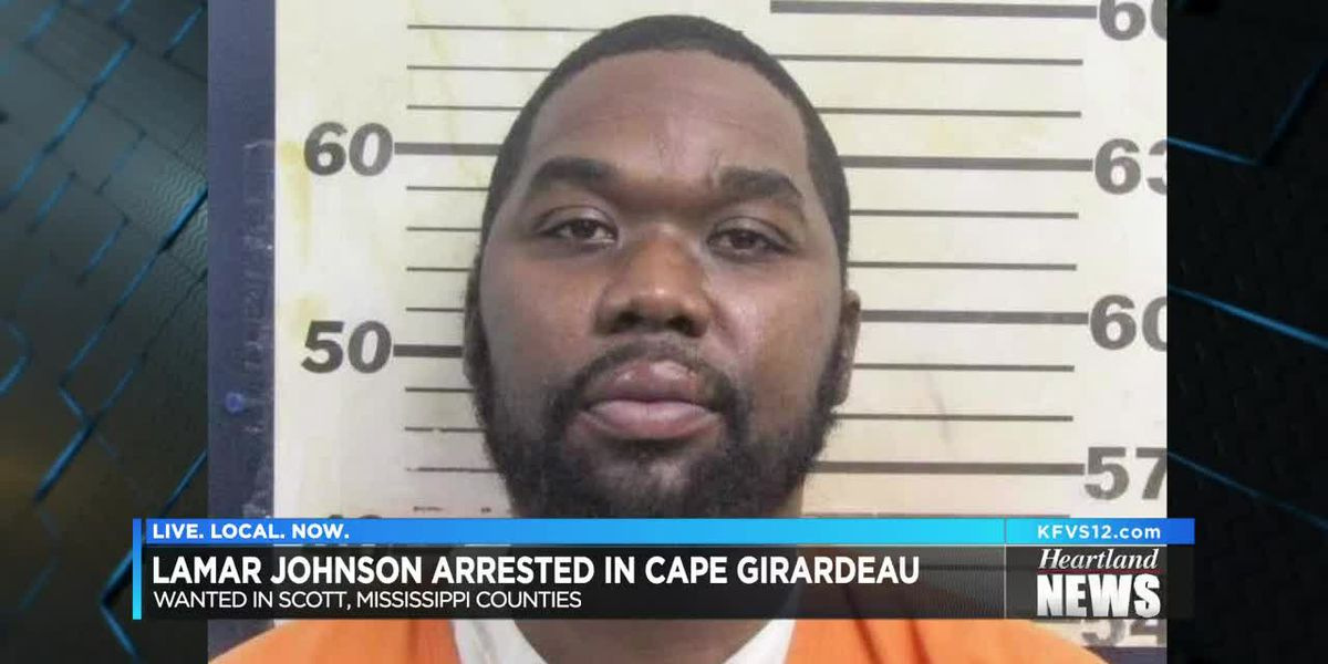 Man sentenced to prison in Mississippi Co. caught