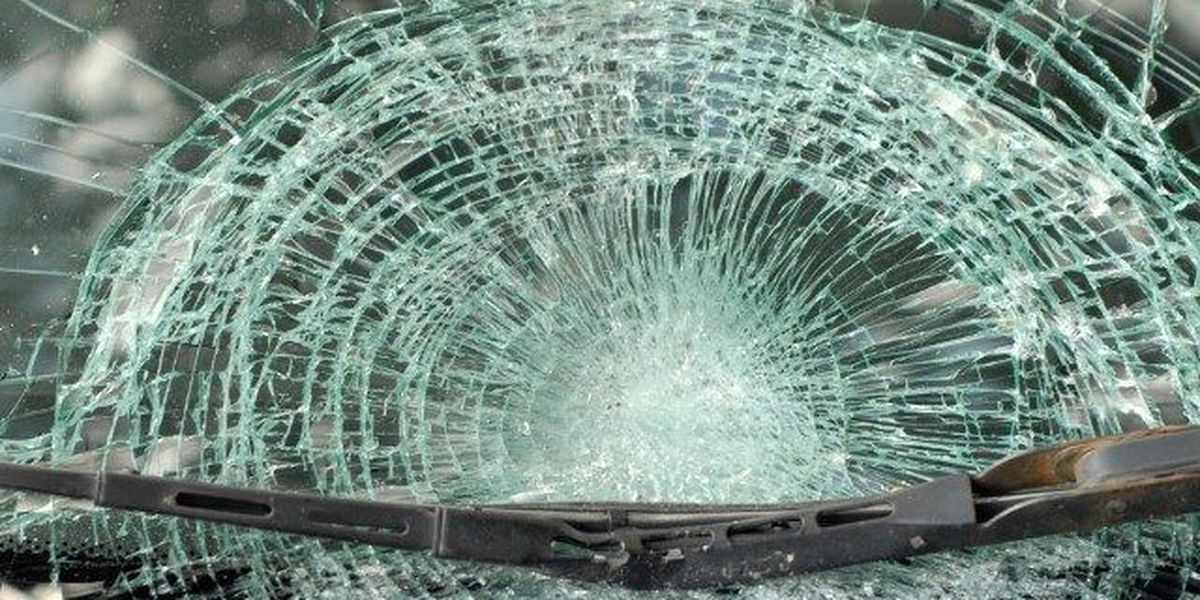 2 vehicle crash results in 1 injury in Randolph County