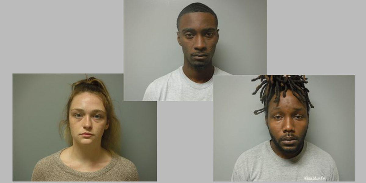 $1 million bond set for suspects arrested in Jonesboro woman's murder