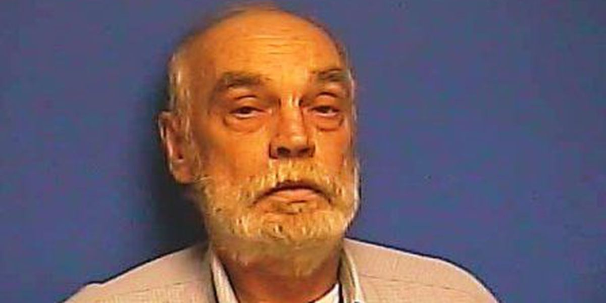 Jury recommends 96 years in prison for 63-year-old Paducah man