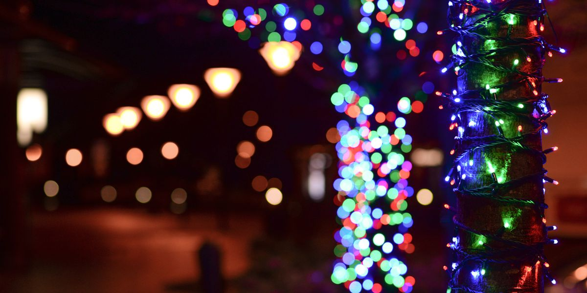 City of Carbondale announces holiday lights contest