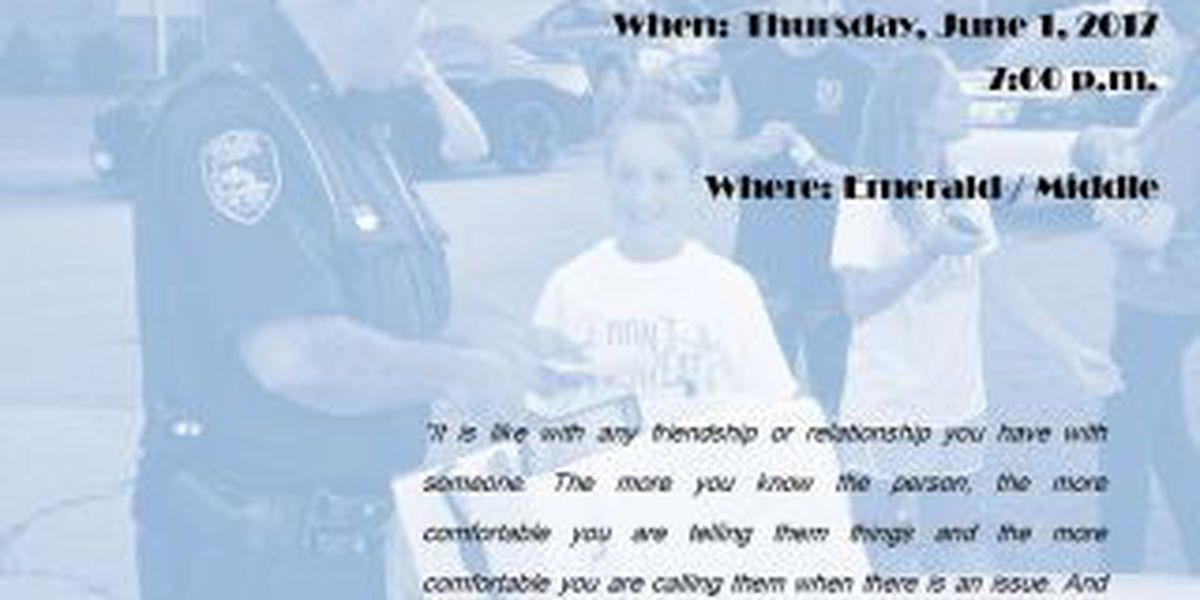 Cape Girardeau PD to hold Neighborhood Roll Call