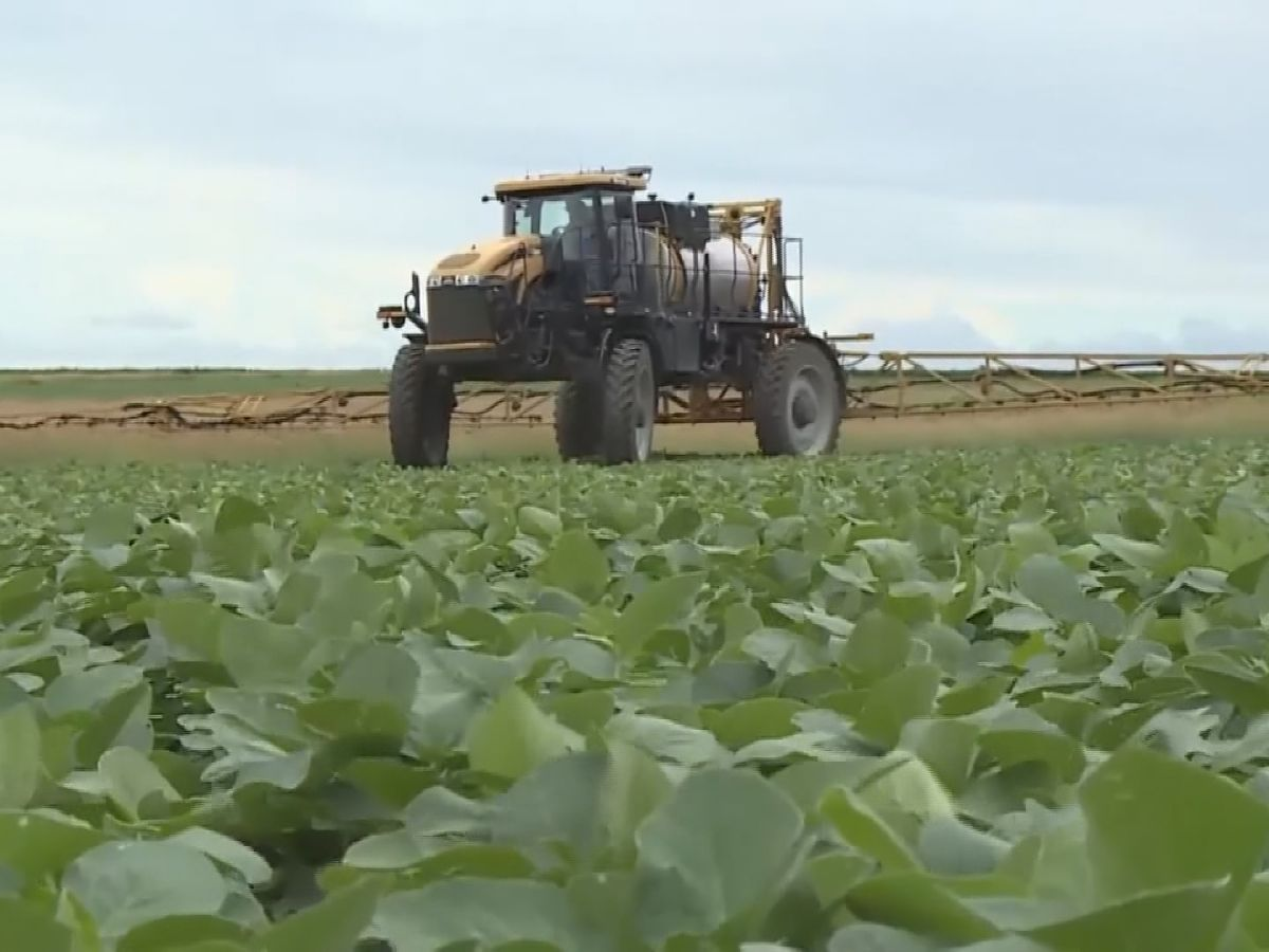 Southeast Mo. farmers dealing with a wet planting season