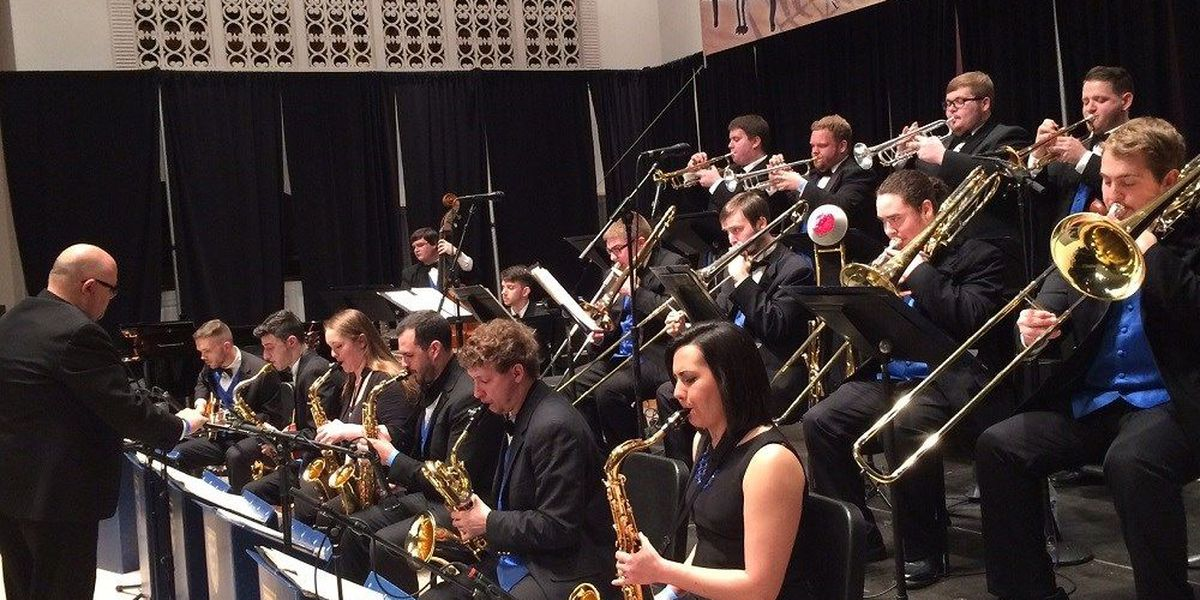 Jamey Aebersold Jazz Festival set at Murray State