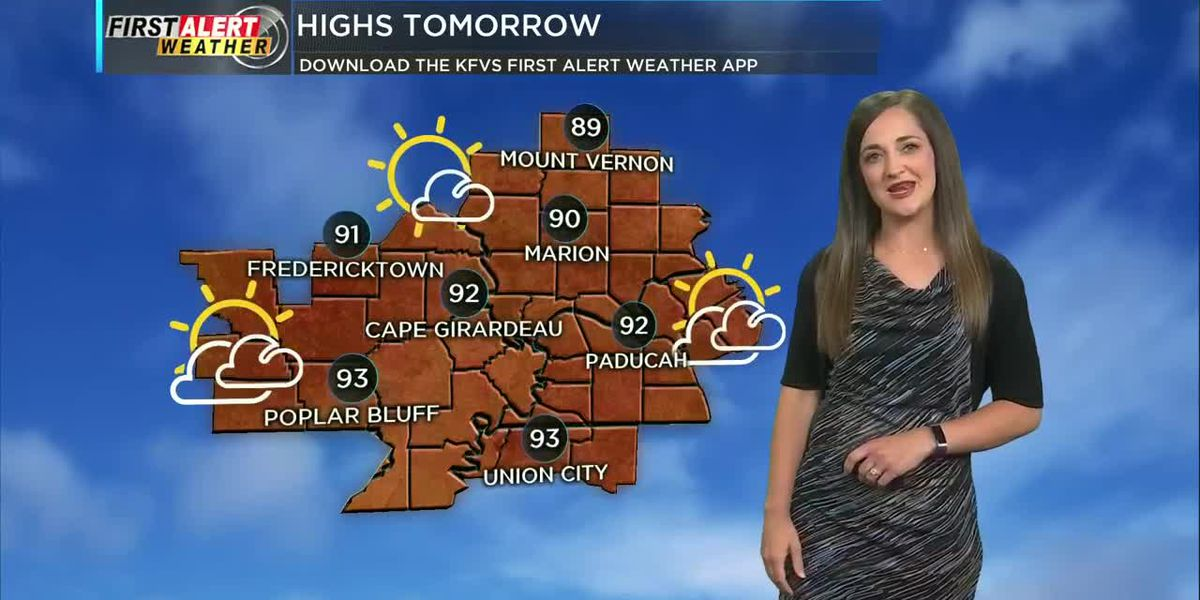 First Alert Weather 10 p.m. 6/5/2020