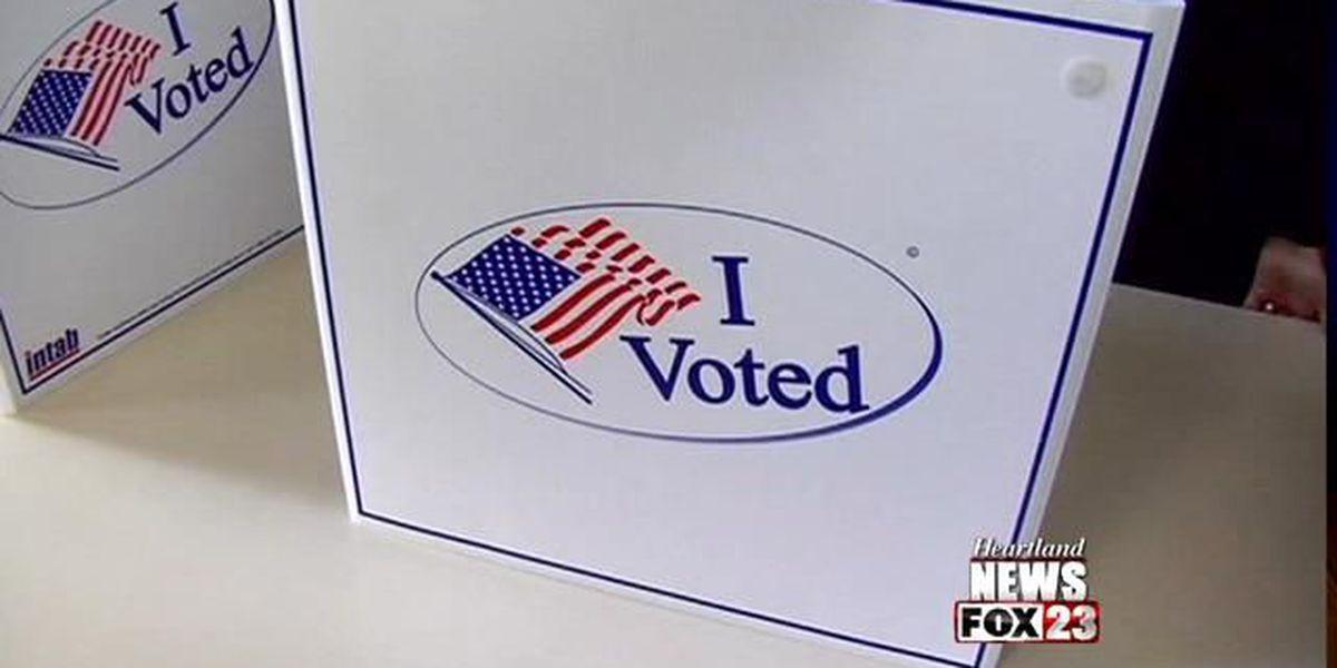 Missouri offers overseas voting portal