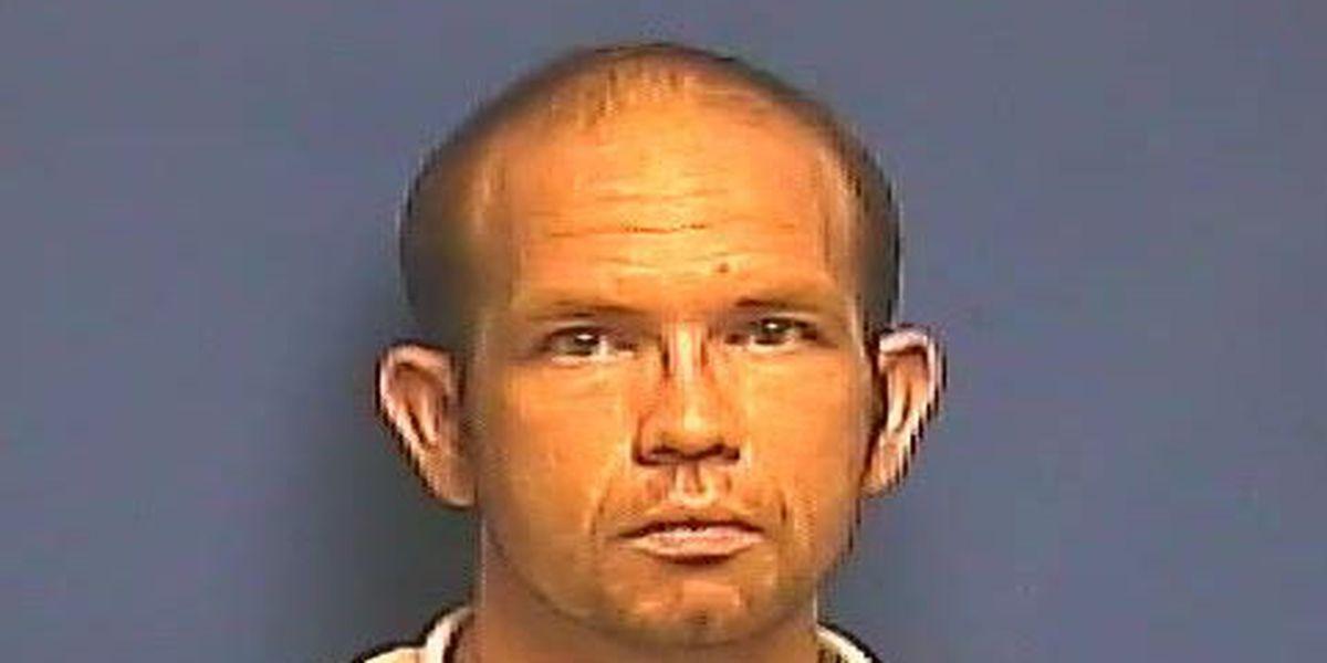 Brookport man arrested on drug charges in McCracken Co., KY