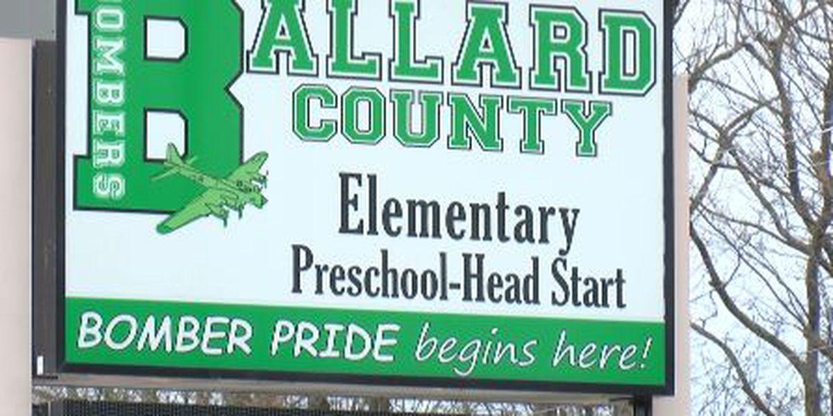 Ballard Co., Ky. school dist. prepared for virtual learning mandate