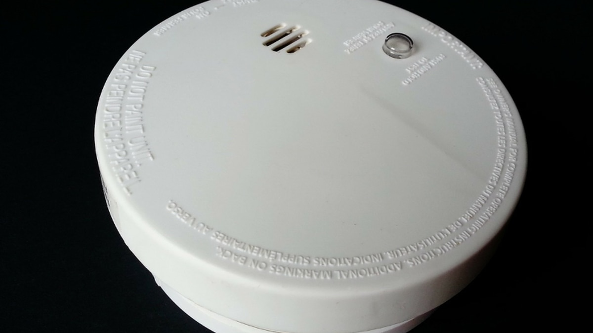 12/4/18 - The Importance of a Working Smoke Alarm