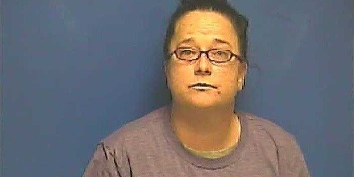 Two McCracken Co., Ky women charged in two separate drug crimes