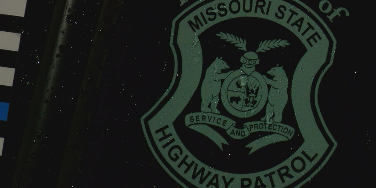 Deadly motorcycle vs. car crash in Broseley, MO