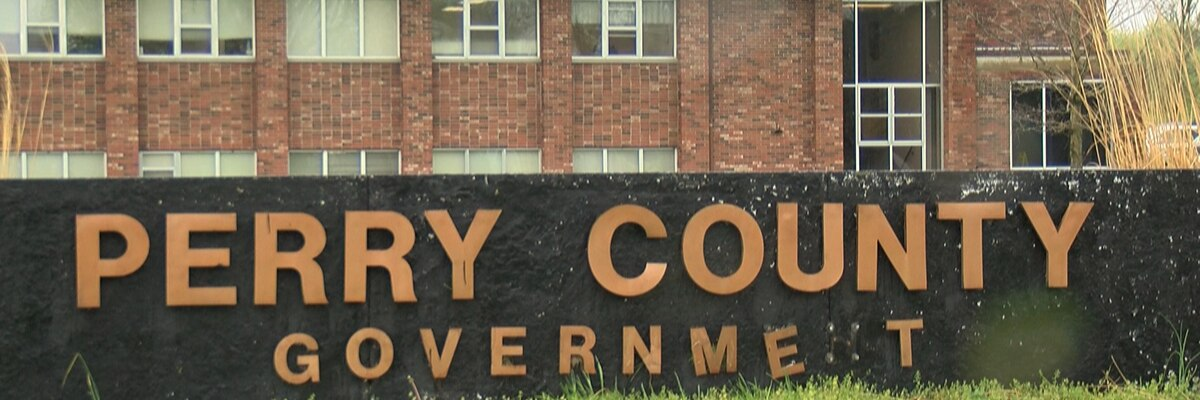 $1.3 million in proposed budget cuts in Perry County, IL