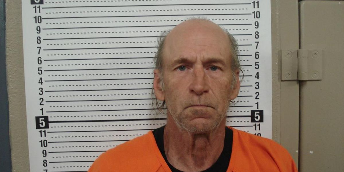 Scott County, MO accused of sexually assaulting juveniles