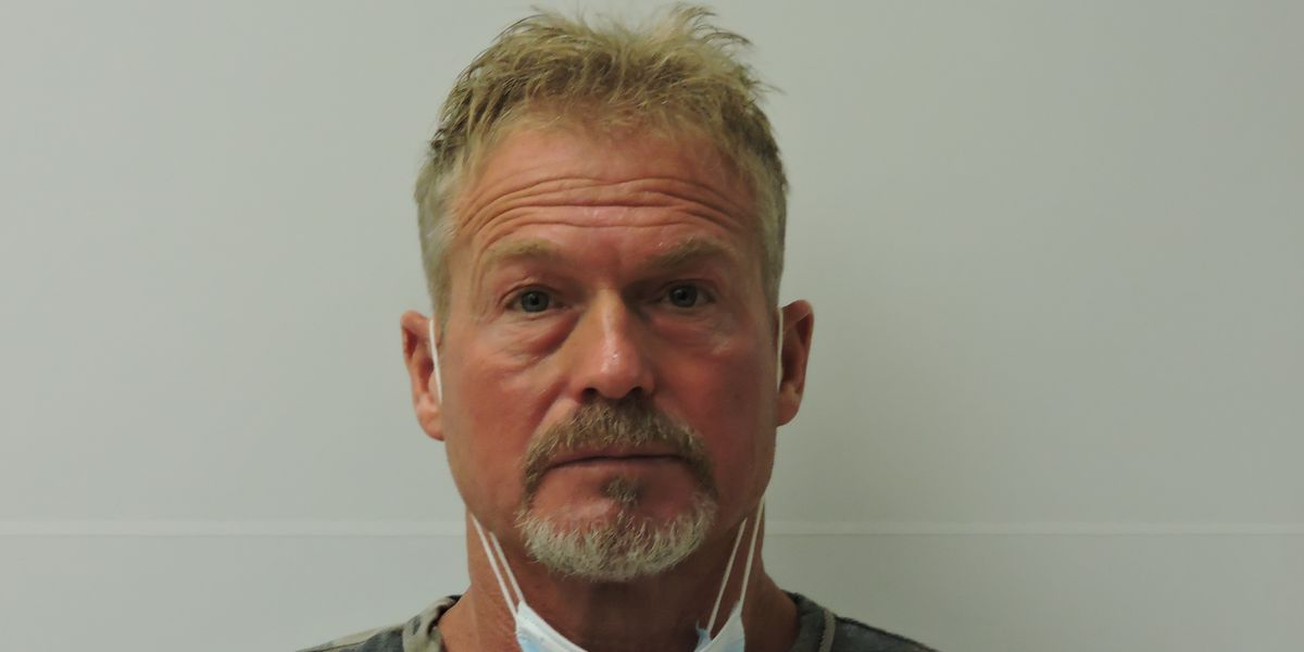 Colorado man suspected in wife's death cast presidential ballot in her name