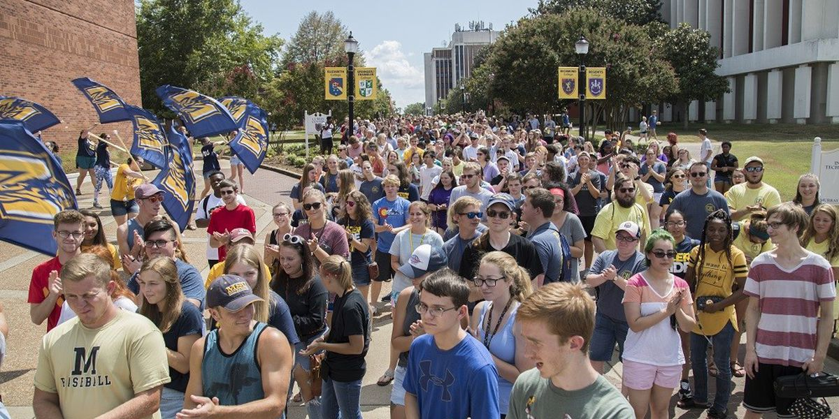 Fall enrollment shows growth at Murray State University