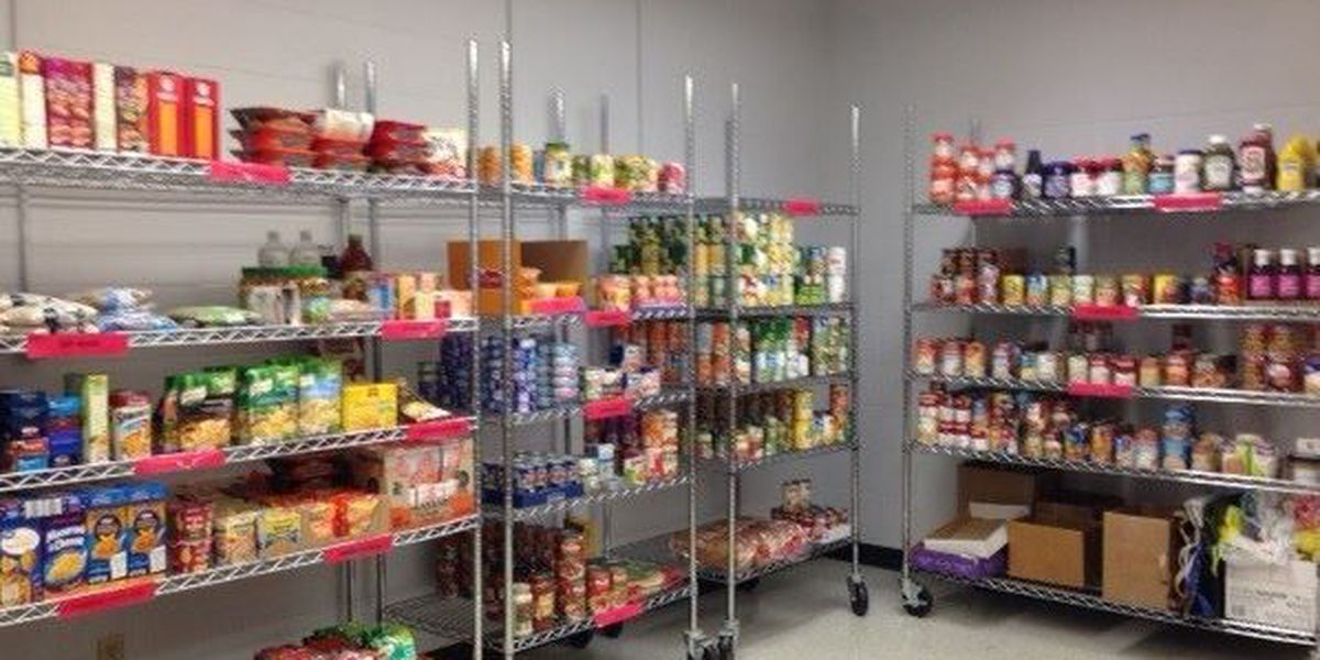 SEMO's Redhawk Food Pantry & Career Closet now open