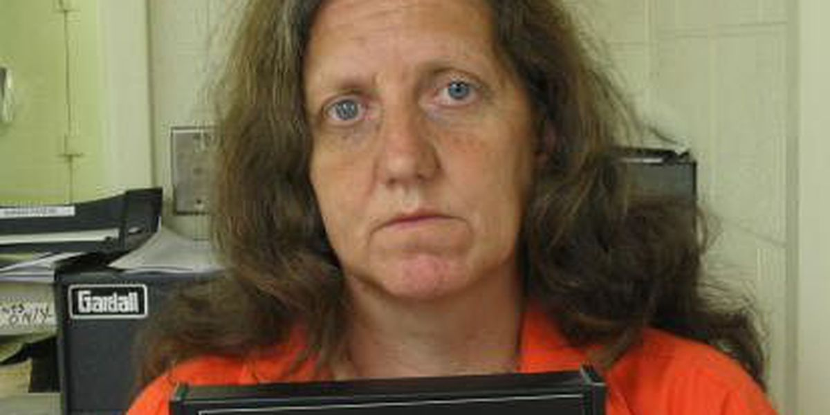 Woman found guilty of first-degree murder of father in Williamson Co.