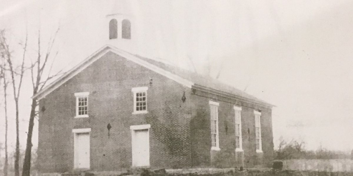 Heartland church celebrates 200 years
