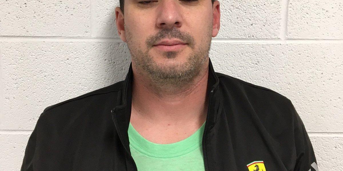 McCracken Co. man arrested for drug trafficking