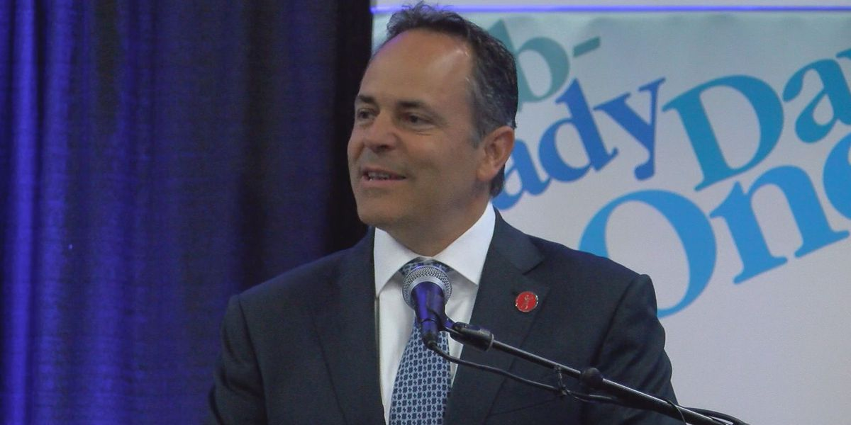 House panel advances Bevin-backed pension bill