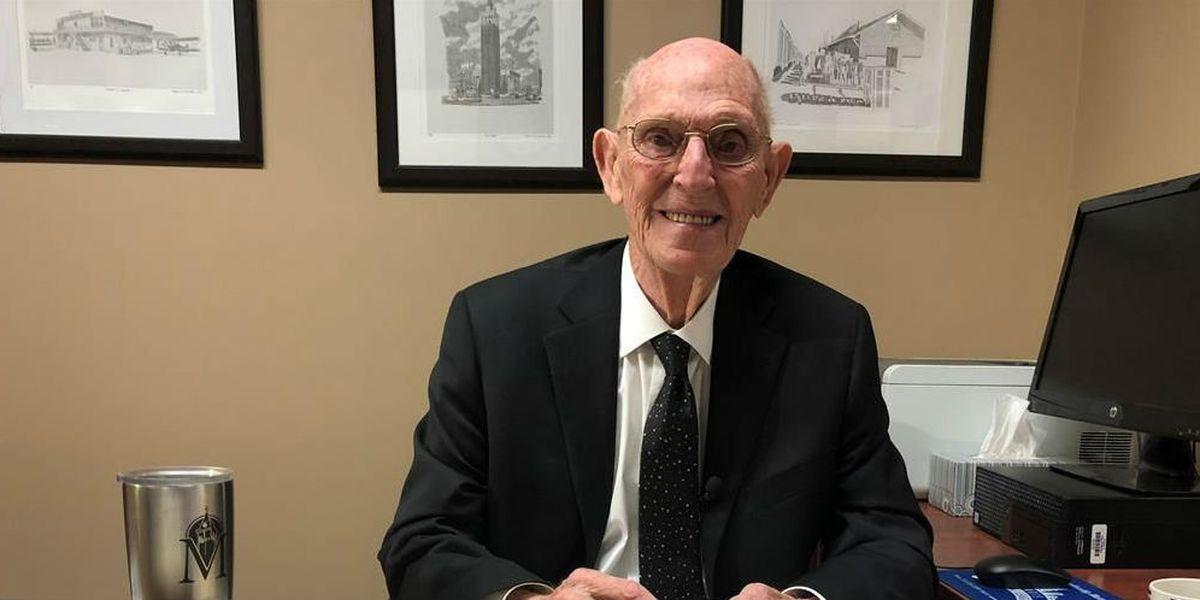 Longtime, former Marion Mayor Bob Butler passes