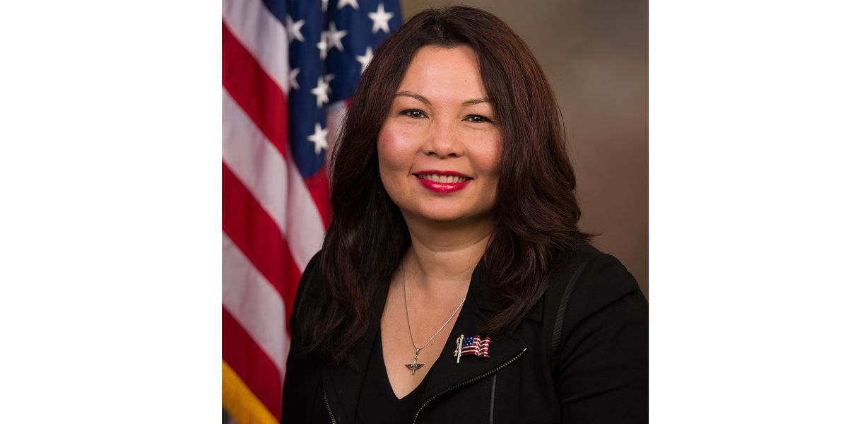 Sen. Duckworth to address tensions between Saudi Arabia, Iran during speech