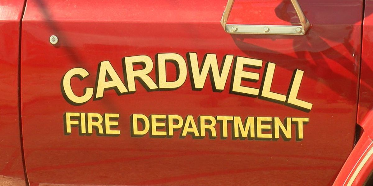Cardwell Fire Dept. raising money for new building