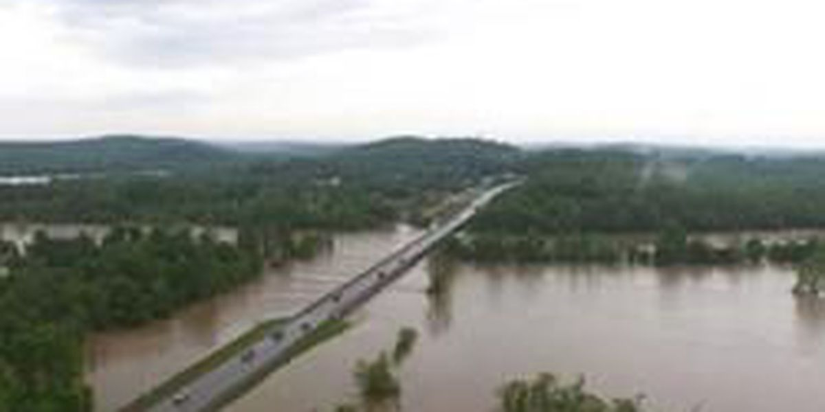Flood recovery funds open for several southern Missouri areas