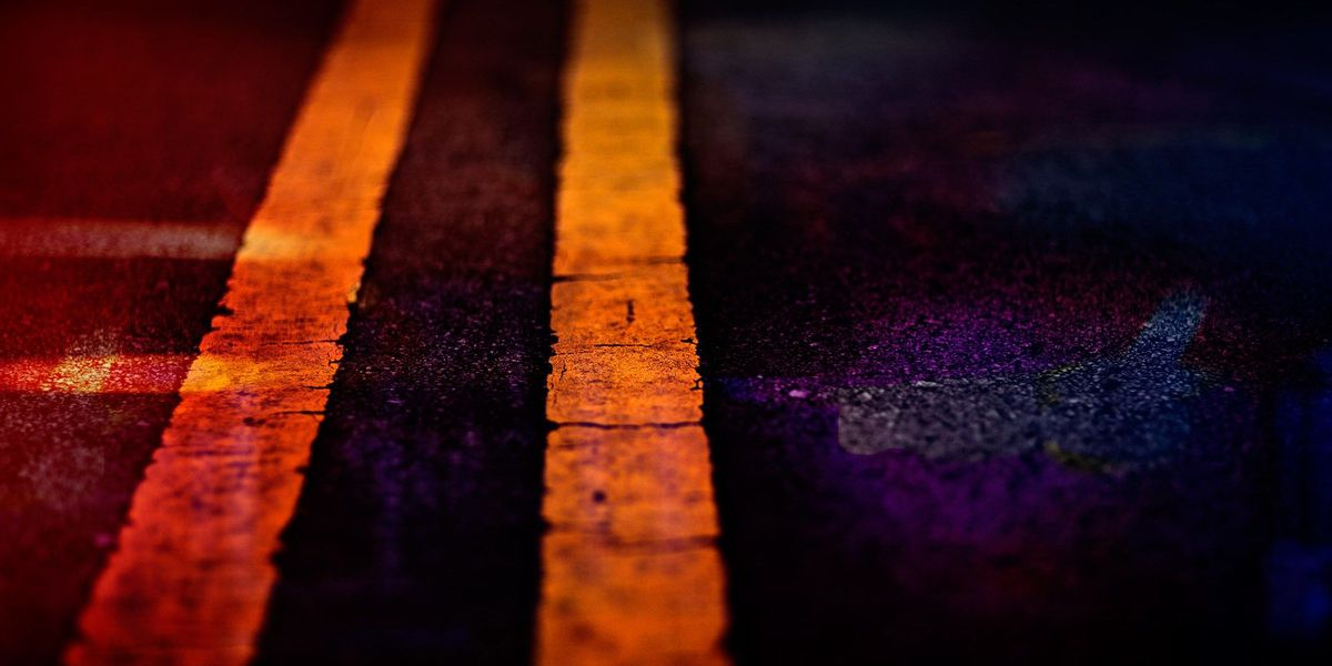Two vehicle crash blocks KY 402 and KY 1824 intersection