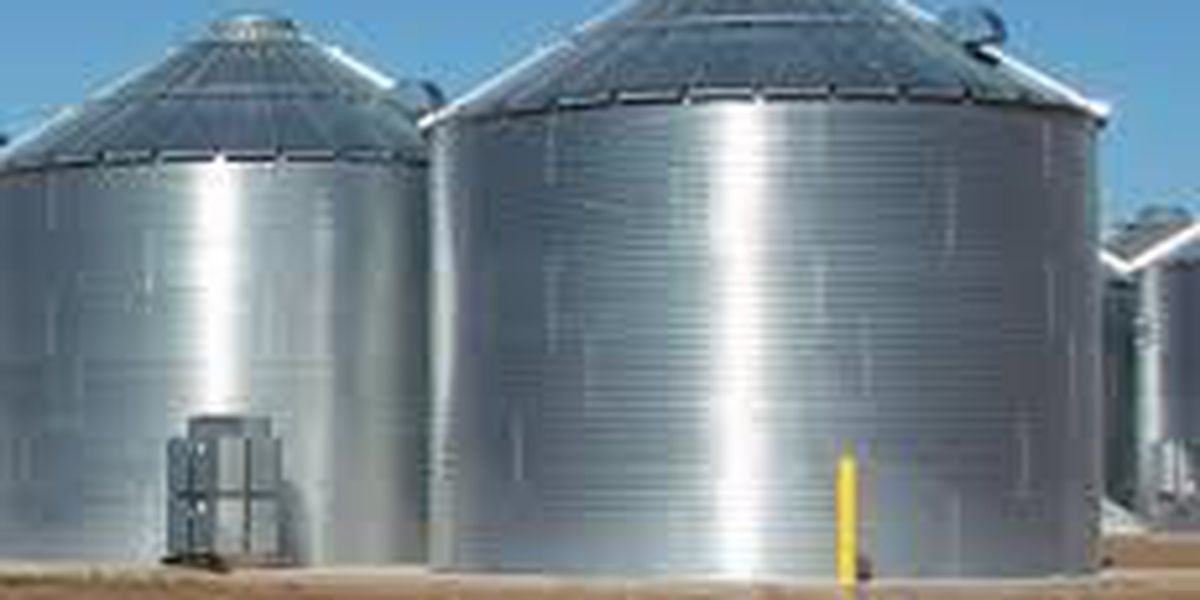 Illinois attempting to increase foreign grain exports