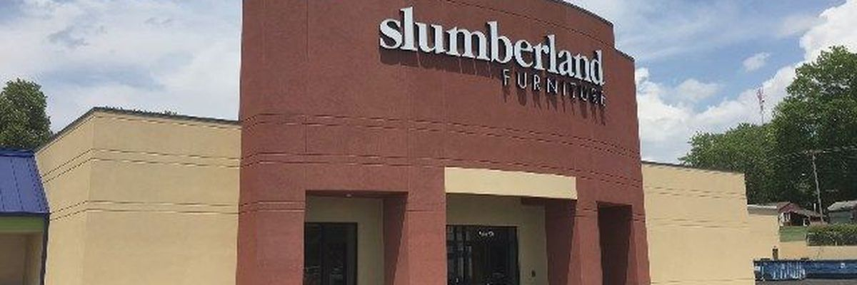 Slumberland: Join us at our new location