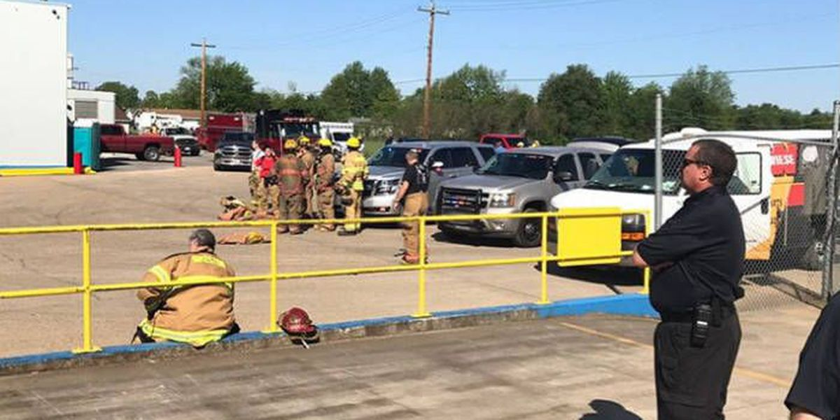 Sikeston, MO business evacuated after fire