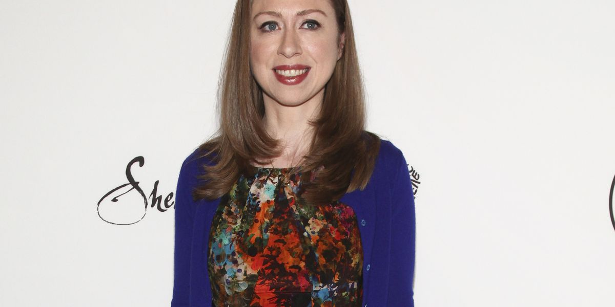Chelsea Clinton working on book about endangered animals