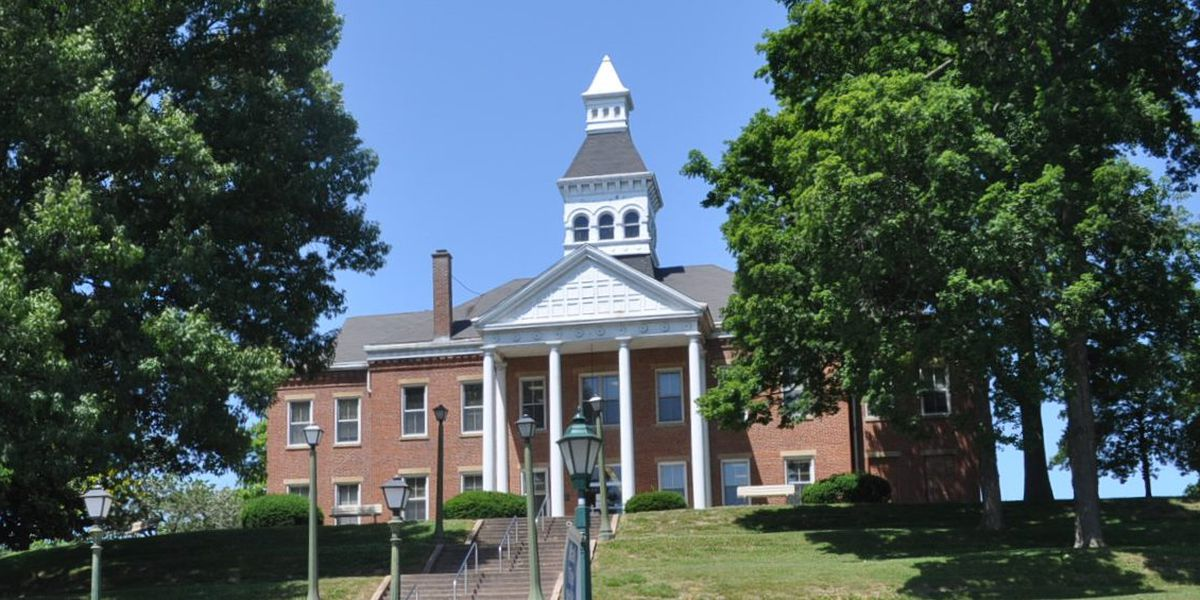 Common Pleas Courthouse to become Cape Girardeau City Hall with $12M renovation