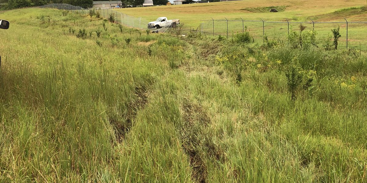 1 injured after rollover crash on I-69