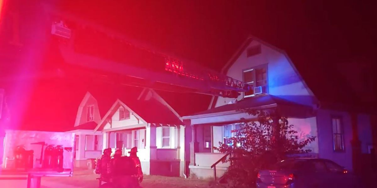 Burning incense leads to melted plumbing, Cape Girardeau fire crews respond
