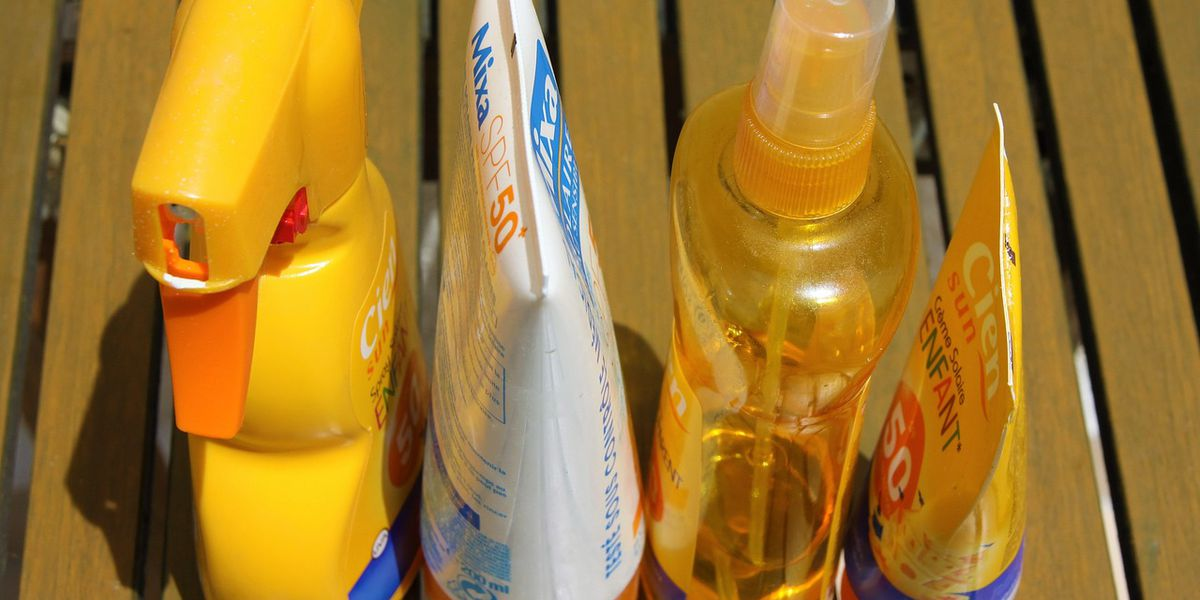 Law allows use of sunscreen at Illinois schools without doctor's note