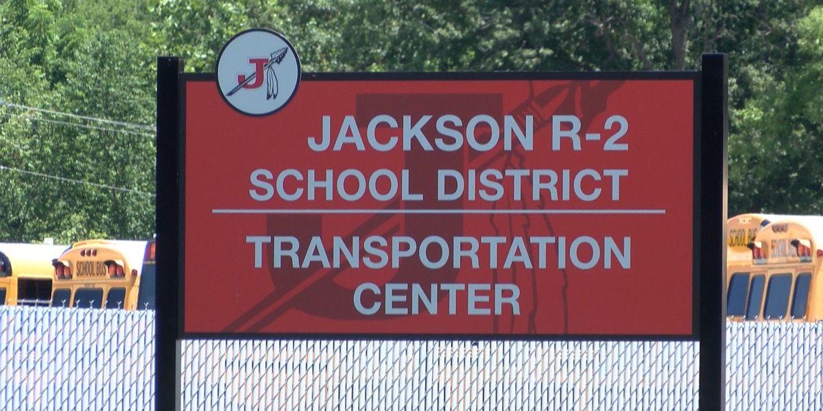 All Jackson R-2 students to return to class