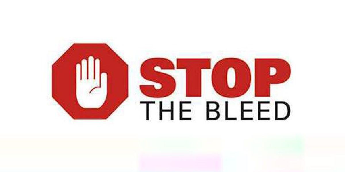 Stop the Bleed training open to the public in southern IL