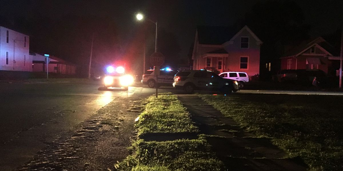 Gunshots reportedly fired at car in Cape Girardeau