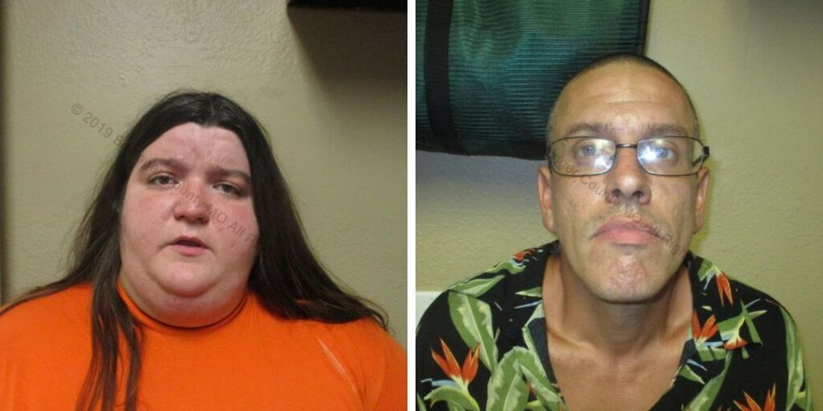 2 charged in Bollinger Co., Mo. after 8-year-old with disabilities found malnourished, tested positive for meth