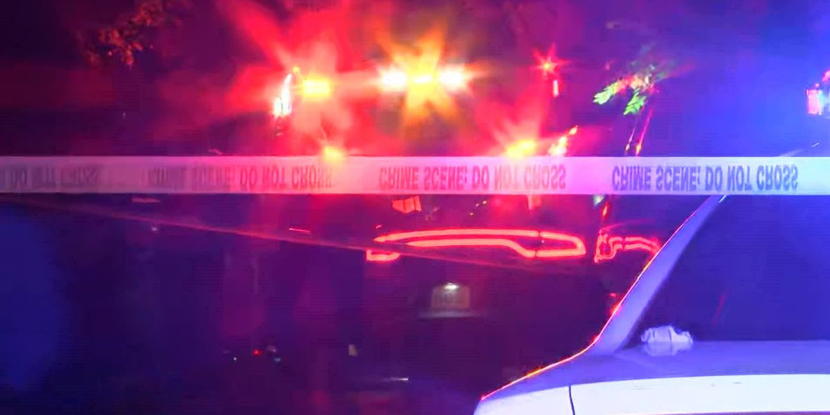 Shots fired in Cape Girardeau; Cape Girardeau PD searching for information