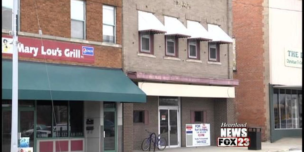 Carbondale works to implement downtown improvement program