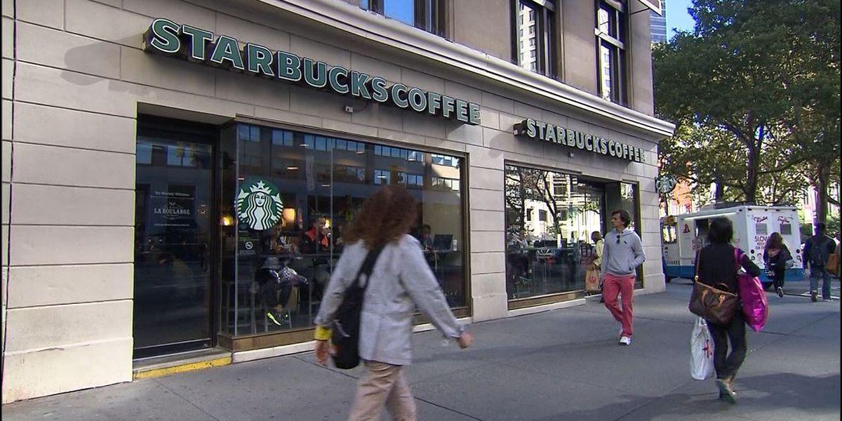 Starbucks antes up $10M for employees impacted by coronavirus