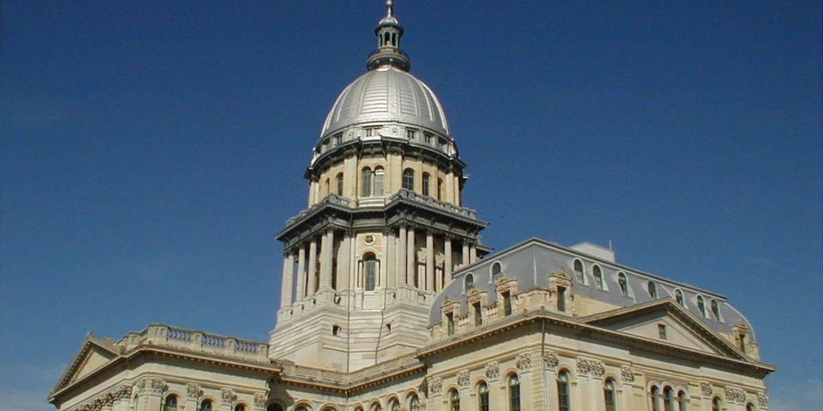 IL community leaders urge state reps. to support HR 922