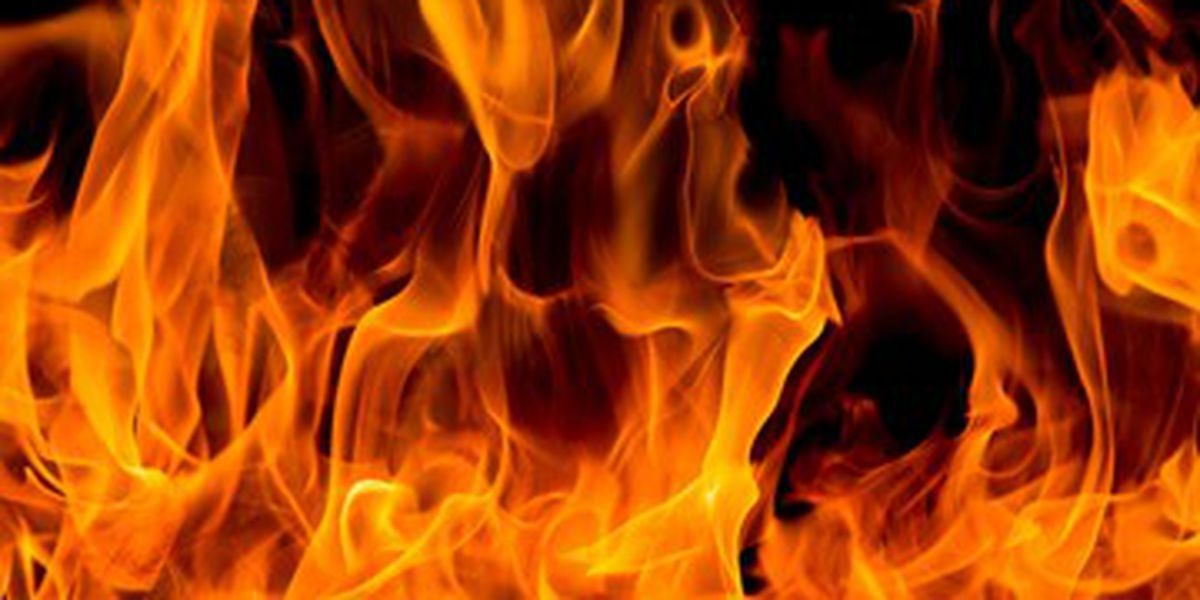 Morning house fire leads to one death