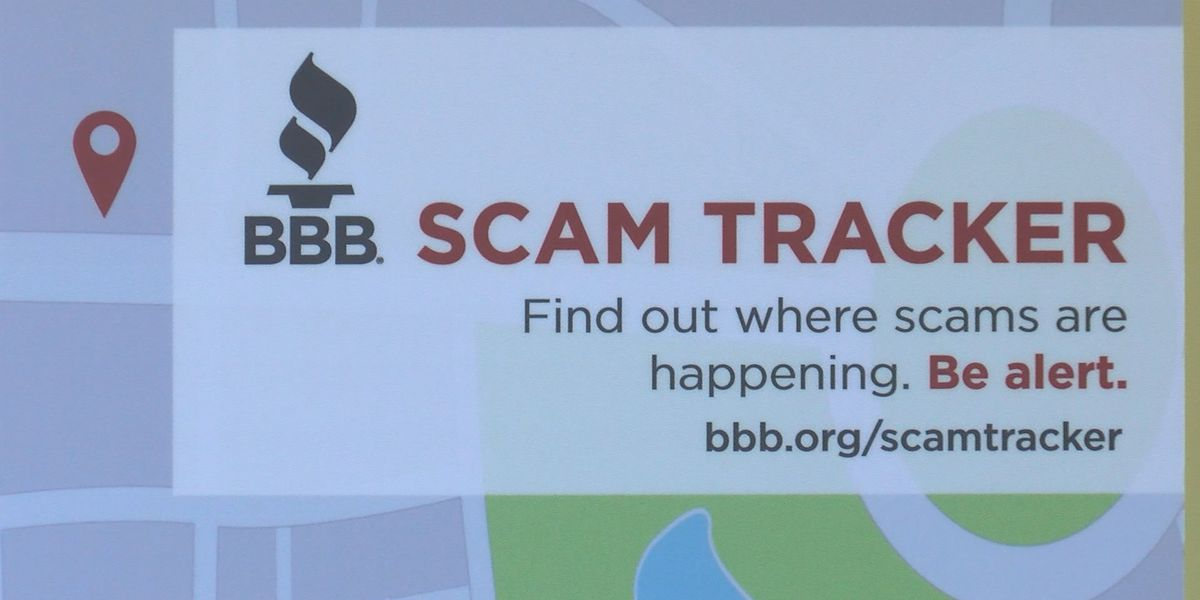 BBB: Be aware of these holiday scams